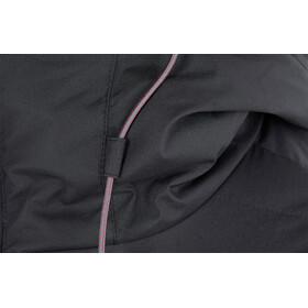 Klättermusen Atle 2.0 Jacket Dame raven